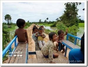 Takam 村莊逐家探訪 - 無法回答的問題, 答案我找到了!