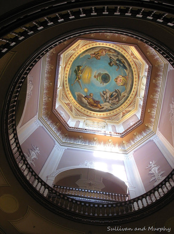 rotunda