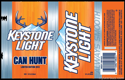 Keystone orange can prizes 2018 calendar