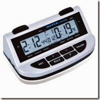 Flipkart: Buy Nivia Digital Chess Clock at Rs. 655