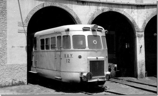 LíniaVAY 66