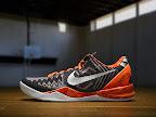 nike lebron 10 gr black history month 2 05 Release Reminder: Nike LeBron X Black History Month
