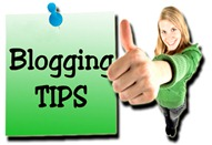 bloggingtips websites
