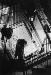Wolfgang Reisewitz  - Rhythmische Montage - 1947