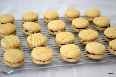 Monte Carlo Biscuits by Baking Makes Things Better