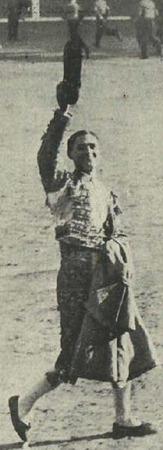 1913-10-19 Ovacion a Bombita