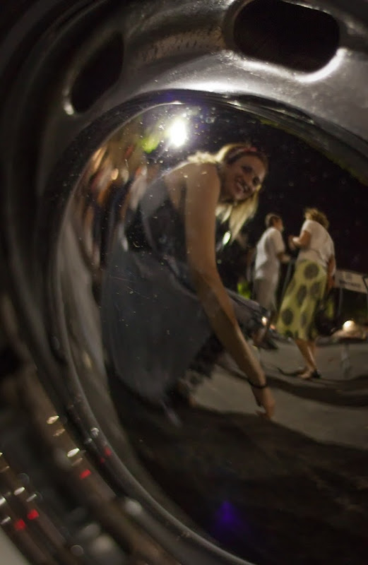Jo in wonderland Summer Jamboree - Thomas Farina photo