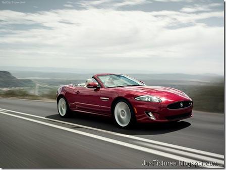 Jaguar XKR3
