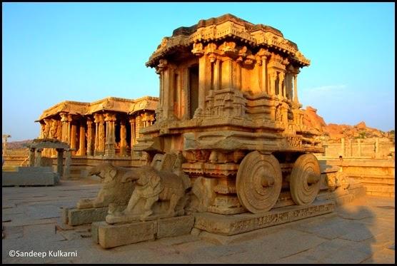 2_VijayaVittalaTEmple