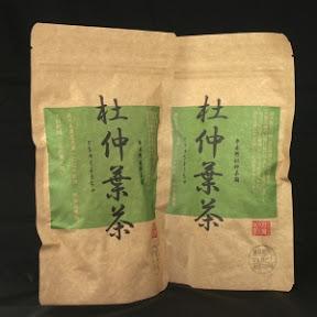 杜仲葉茶(ティーパック5g x 14包)