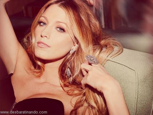 Blake Lively linda sensual Serena van der Woodsen sexy desbaratinando  (128)