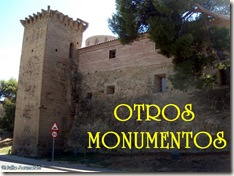 Otros monumentos - Murallas de Huesca