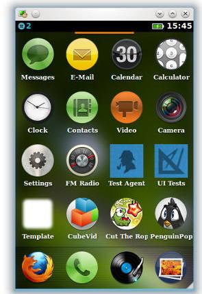 Firefox os imagen