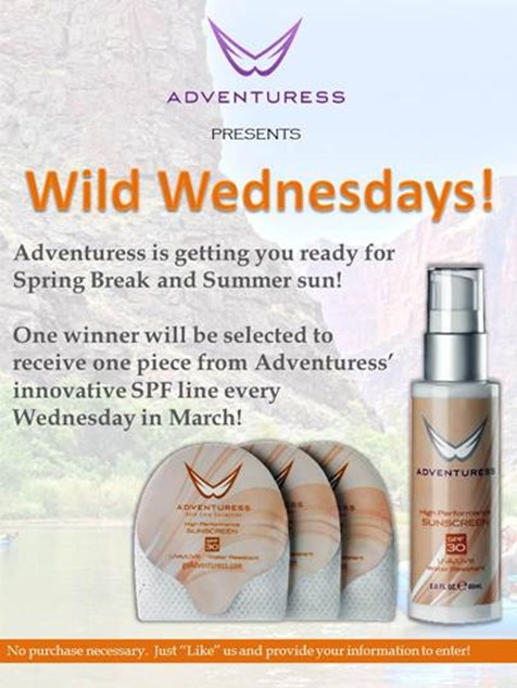 adventuress_wildwednesday