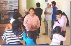 Se suspende la atención del Consulado General de Bolivia en la Municipalidad