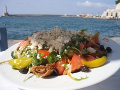 Grekisk mat, Blog.Petridis-restaurant