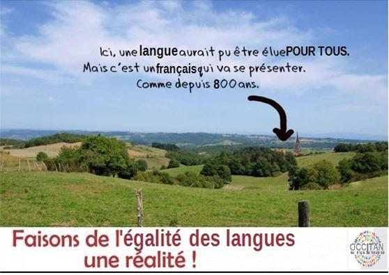 campanha per una lei per l'occitan