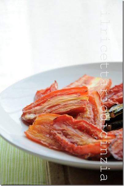 Tarte aux aubergine, tomate et chèvre provencial
