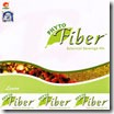 ไฟโต ไฟเบอร์ PHHP Phyto Fiber Botanical Beverage Mix