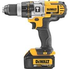DeWalt DCD985L2 20V Li-Ion Hammer Drill