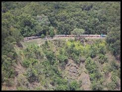 Australia, Kuranda Railway (2)