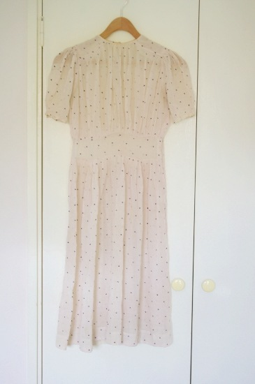 Grandma dress 1