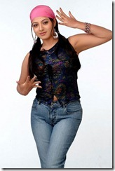 keerthi-chawla stylish
