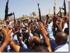 Militanti dell'Isis