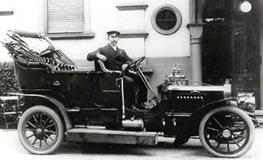 Opel 25-30 1906