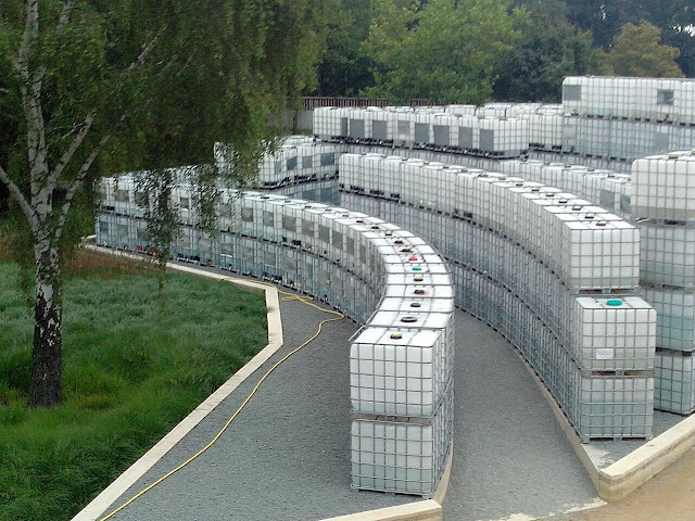 Wasserverbrauch Auto Produktion