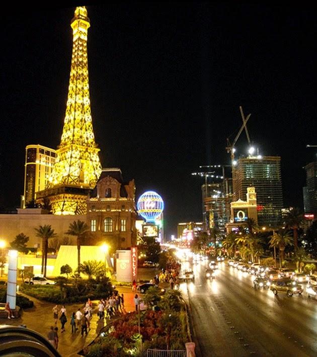 Vegas Hotel and Casino