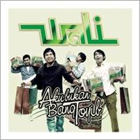 Wali album Aku Bukan Bang Toyib 2011