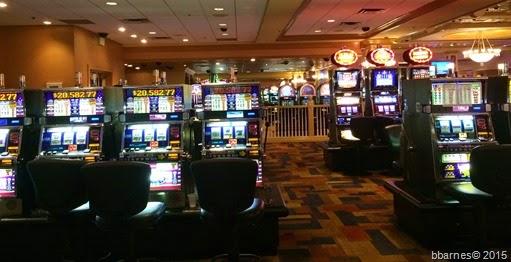 Ameristar Casino 2 03182015