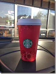 Share Joy Red Cup