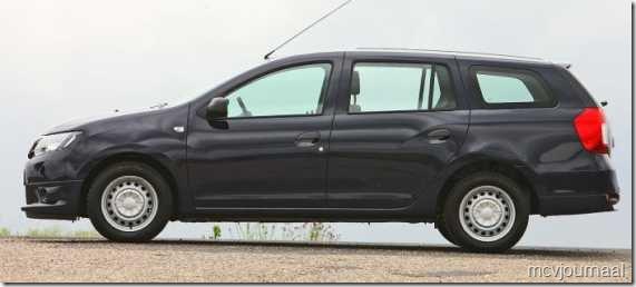 2013 Dacia Logan MCV 02