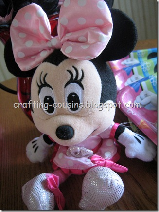 Minnie Mouse Party (9)