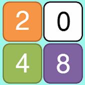Get 2048 APK for Ubuntu