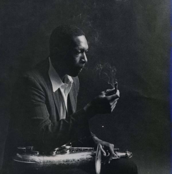 John Coltrane, circa 1960.jpg