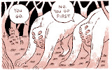 How Did You Meet? (comic), NoBrow Press