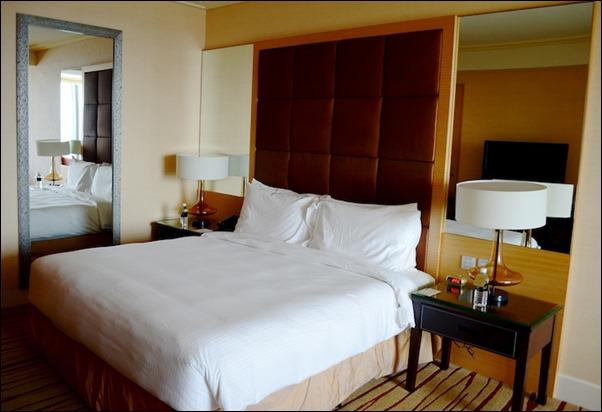 غرف فندق مارينا باي ساندز1