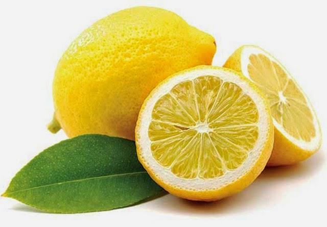 limão siliciano