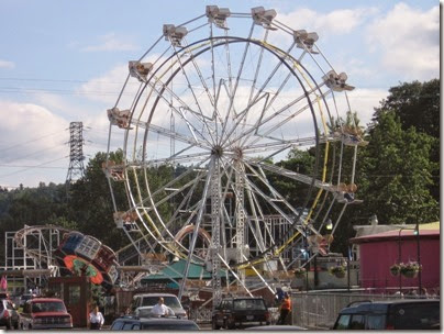 IMG_2176 Oaks Park Ferris Wheel