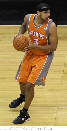 'Jared Dudley' photo (c) 2011, Keith Allison - license: http://creativecommons.org/licenses/by-sa/2.0/