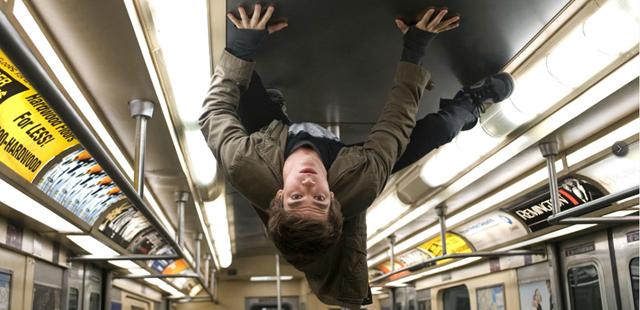Spiderman - O Espetacular Homem-Aranha