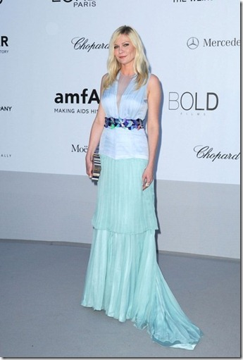 The 2012 amfAR Gala YmcU5VTEVUkl