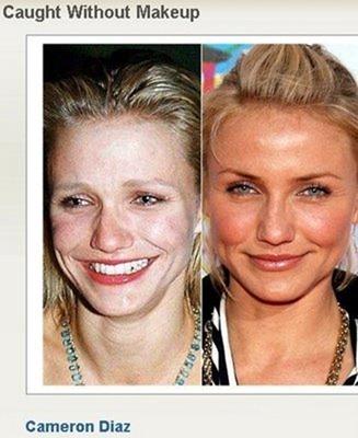 hollywood actress without makeup (2)