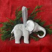 ellie ornaments