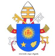 Escudo Papa Francisco I