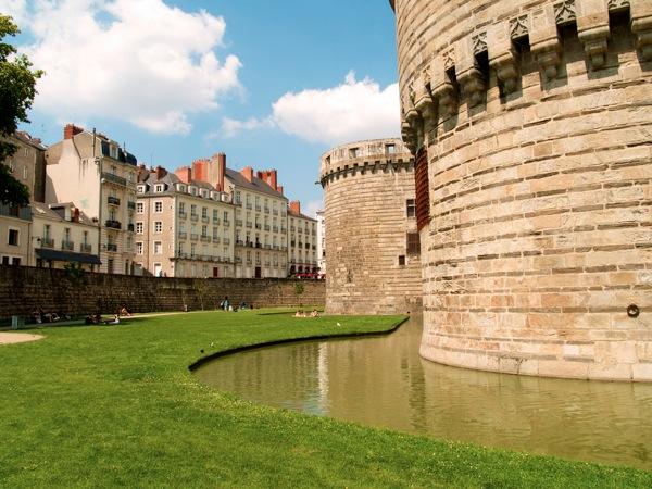 2011 07 31 Voyage France les douves