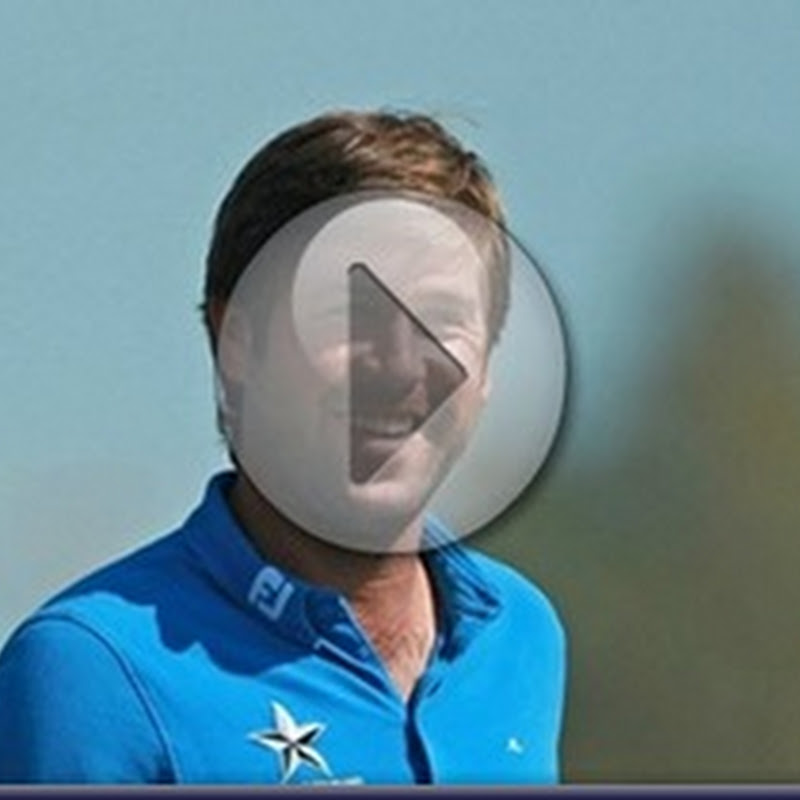 2011 BMW Italian Open Second Round Highlights